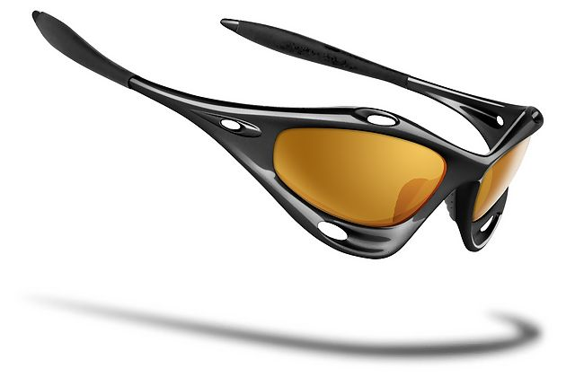 Oakley Racing Jacket Frames