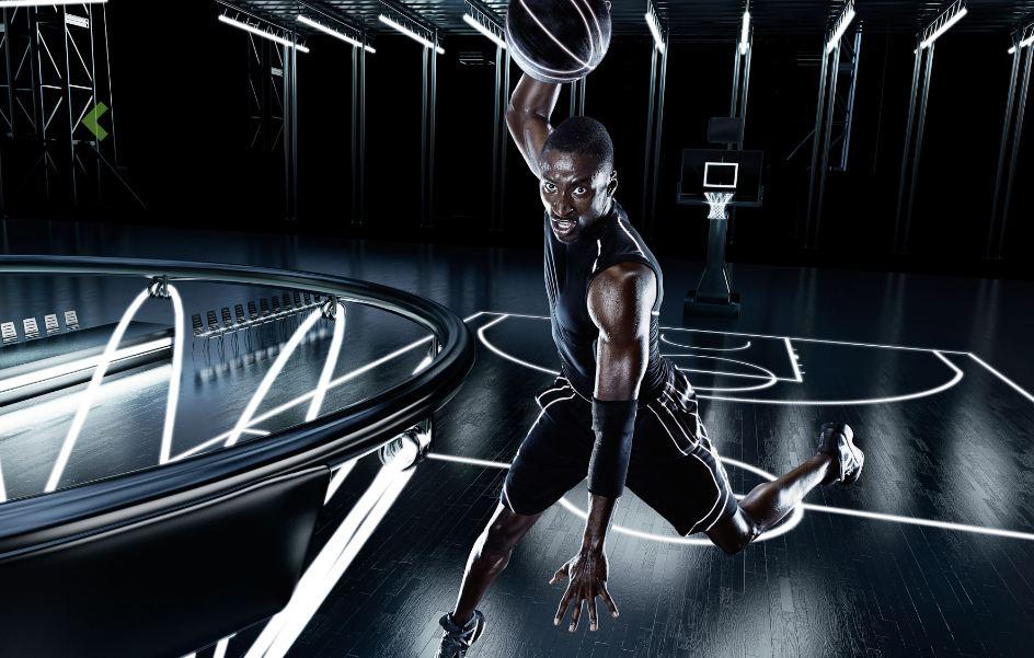 Tim Tadder Basketball