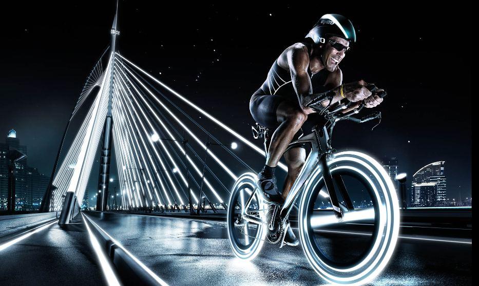 Tim Tadder Cyclist