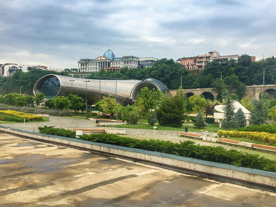 I LOVE TBLISI ( GEORGIA ), Things to know before you go